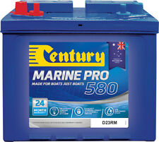 CENTURY MARINE PRO 580 D23RM AUSTRALIAN MADE QUALITY BUILT FOR BOATS 24