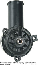 Cardone Industries 20-7252 Remanufactured Power Steering Pump With Reservoir