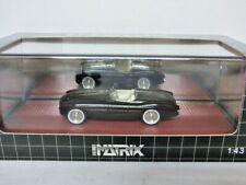 Matrix Ferrari 212/225 Inter Barchetta Touring black 1952  MX50604-031