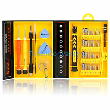 Precision 38 in 1 Screwdriver Set Repair Kit Tools for IOS Android Cell Phone