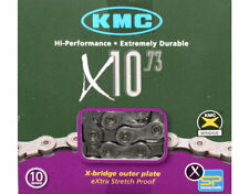 KMC X10.73 10 Speed Chain For Road bike & MTB Cycling Shimano/SRAM/Campagnolo