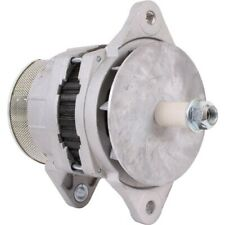 New Alternator for Case Cummins 6-855 Diesel Farm Tractor 9370 9380 9390 (95-00)