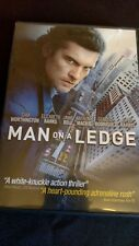 Man on a Ledge (DVD, 2012)