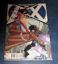 AVENGERS vs X-MEN #10 1:25 color variant 1st print MARVEL COMIC 2012 GAMBIT NM