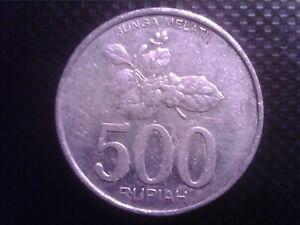 INDONESIA   500  RUPIAH    2003    JUL28