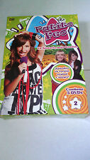 """DVD """"PATITO FEO 1 PRIMERA TEMPORADA PARTE DOS 2"""" 5 DVD CAPITULOS 21 AL 40"""