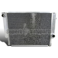 1992-1998 BMW E36 318/323/325/328/M3 Racing Full Aluminum 2 Row Radiator