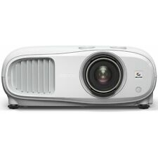 Epson EH-TW7100 V11H959040 weiß Full HD-Beamer 3d-fähig Bluetooth-fähig