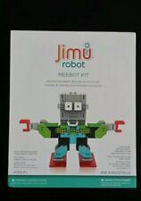 UBTECH Jimu Robot Meebot Kit JR0601 Sealed