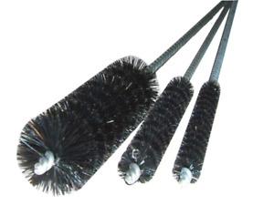Bristle Flue Brushes