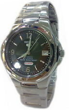 Seiko 5 Automatic 50m Men' s Watch SNZE73K1  SNZE73