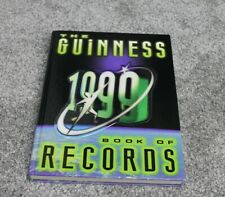 The Guinness Book of Records, 1999 by Guinness World Records Hard cover: used.