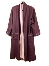 Chadsworth Shag & Haig Robe XS