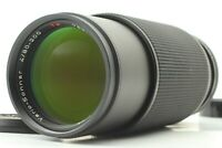 [TOP MINT ] CONTAX Carl Zeiss Vario Sonnar 80-200mm f/4 MMJ from Japan 133