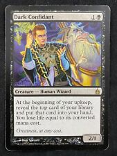MTG Magic The Gathering Dark ConfidantRavnica City of Guilds HP