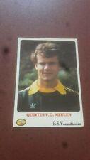 Quintus van der Meulen PSV 1979-1980