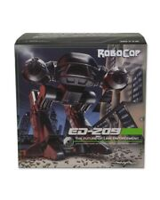 NECA ROBOCOP cult movie ED 209 Future Law Enforcement DELUXE ROBOT action figure