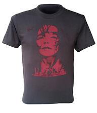 Bjork t-shirt punk rock art pop music singer dj actress Iceland shirt S to 5Xl