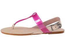 New DIESEL Walayla Himalie Women Thong Sandals Sz 8.5