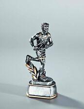 8 Leichtathletik Figuren Resin Pokal 15cm Läufer (Wanderpokal Pokale Jubiläum)