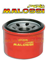 Filtre à huile MALOSSI Red Chilli Oil Filter YAMAHA T-Max 530 TMax SX DX 2017