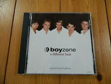 Boyzone a different Beat/LIMITED EDITION MCD