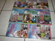 8674// LOT 8 DVD JOSEPHINE ANGE GARDIEN LA COLLECTION 16 EPISODES DVD NEUF