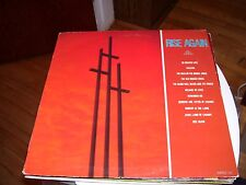 RISE AGAIN-VARIOUS ARTISTS-LP-CHRISTIAN CELEBRATION OF THE RISEN LORD-IMAGE VII