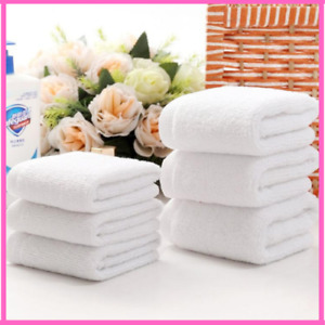 Face Towel Small Hand Kitchen White Cheap Face Small Hand For Hotel Restaurant