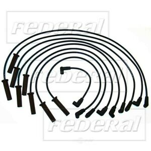 Ignition Wire Set   Federal Parts   3130