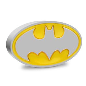 2021 Niue - Batman Emblem Logo DC Comics - 1 Oz Silver Coin - 5000 made