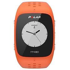 Polar M430 Orologio GPS Multisport con Cardiofrequenzimetro integrato Unisex Adu