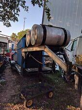 125 Kw Kohler Generator With Gooseneck Trailer Amp 75 Amp 45 Kva 480v Transformers