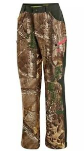 Under Armour Speed Freak Women Scent Control Hunting Pants 1247080-340 Sz 6 $180