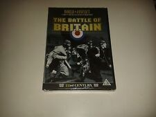 DVD - BATTLE OF BRITAIN - NEW/SEALED