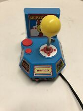 2004 Ms. Pac-Man Namco Jakks Pacific Plug and Play TV Video Game Joystick
