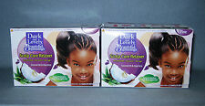 0000002 x DARK & LOVELY Beautiful Beginning No-Lye Relaxer Fine Hair Haarglätter