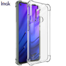 Fedex shipping cost IMAK Airbag Back Case For HTC U20 5G / Desire 20+