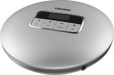 Grundig Gdr1350 CDP 6600 Silver/black E