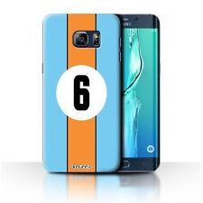 Étuis, housses et coques brillants Samsung Galaxy S6 pour téléphone mobile et assistant personnel (PDA) Samsung