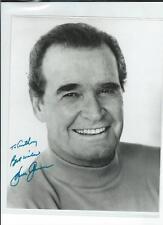 James Garner Autographed Signed 8x10 Photo + COA