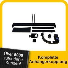 Anhängerkupplung abn. AHK Für Nissan Note 5-Tür ab 13 Kpl.