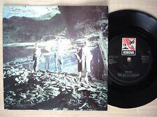 "Echo & The Bunnymen Silver A1 B1 UK 7"" Korova KOW 34 1984 EX"