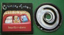 Crowded House Together Alone inc Distant Sun / Locked Out + CD