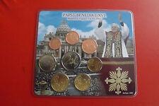 *KMS Habemus Papam 19.04.2005 Papst Benedikt XVI.im Blister / Nur 2005 Ex!