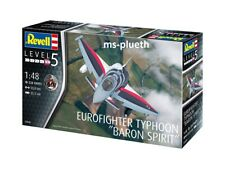 "Revell 03848 - 1/48 Eurofighter Typhoon""BARON SPIRIT"" - Neu"