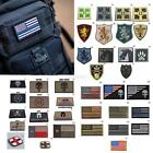 Fashion Funny 3D Military Army Embroidered Morale Patch Tactics Armband Badge