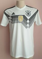 Germany 2018 - 2019 Home football shirt size M