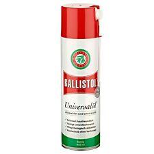 BALLISTOL Öl NEU 400ml Dose Universalöl Spray Sprayöl Waffenöl Kriechöl Pflegeöl