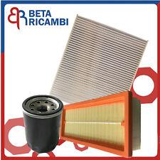 Kit Tagliando Fiat Panda 1.2 Benzina Gpl Natural Power 1.1 40 44 KW Filtro olio